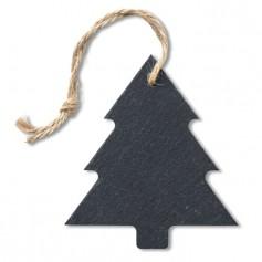 SLATETREE - Slate xmas hanger tree