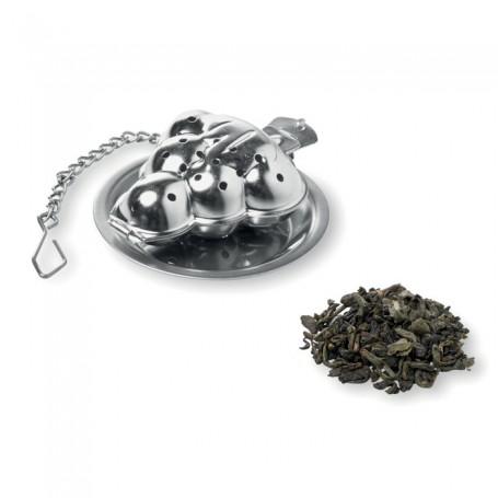 TREEFILTER - Tea filter in tree shape