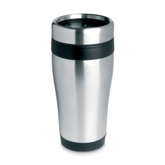 TRAM - Stainless steel mug