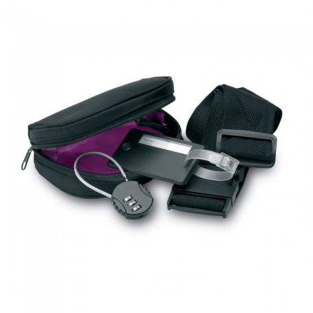 TRAVELSUP - 3 piece travel set
