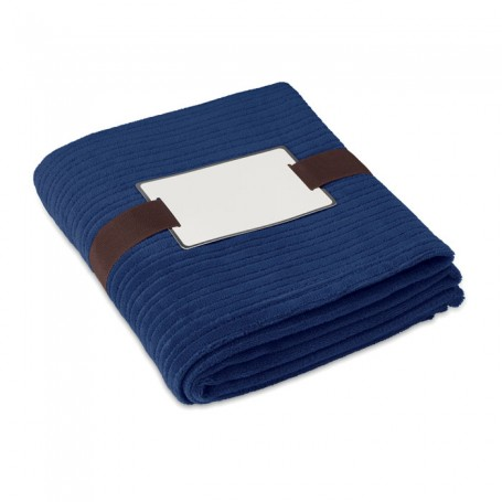 CAP CODE - Fleece blanket, 240 gr/m2