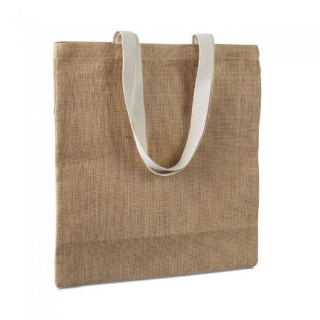 JUHU - Jute shopping bag