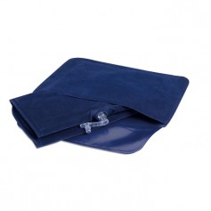TRAVELCONFORT - latable pillow in pouch