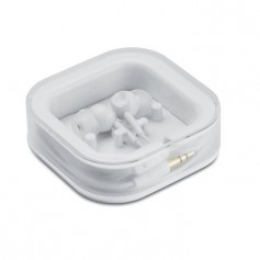 MUSISOFT - Ear plug with silicone