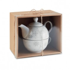 SONDRIO TEA - Christmas tea set