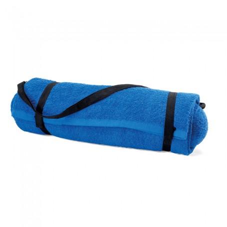 BOLINAS - Beach towel with pillow