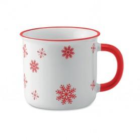 SONDRIO MUG - Christmas vintage mug