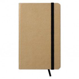 EVERNOTE - Recycled material notebook