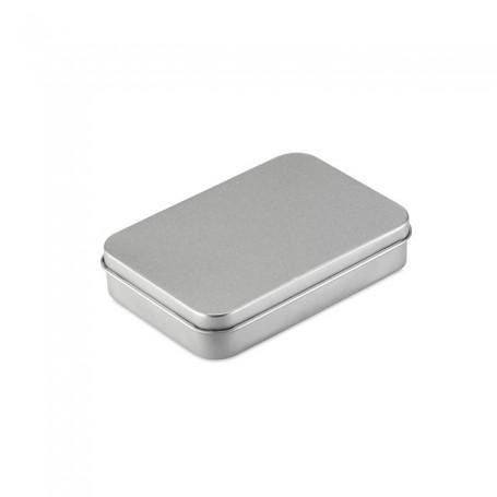 AMIGO - Playing cards in tin box