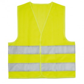 MINI VISIBLE - Children high visibility vest