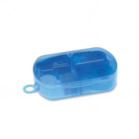 BUROBOX - Stationery set in plastic box