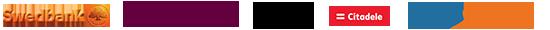 atsiskaitymo budai per elektroninę bankininkystę